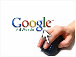 Google - adwords
